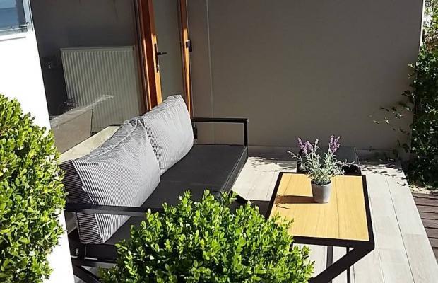 фотографии отеля Avra изображение №3