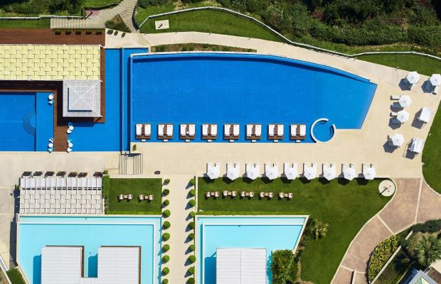 фотографии отеля Cavo Olympo Luxury & Spa изображение №47