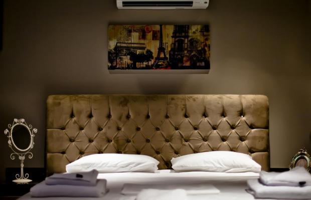 фотографии Upper House Hotel изображение №24