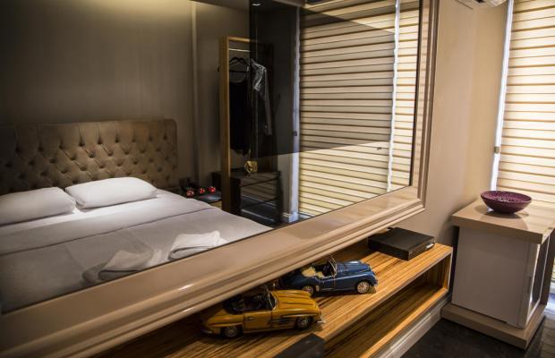 фотографии Upper House Hotel изображение №12