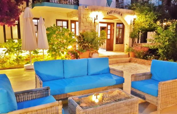 фото Amphora Hotel изображение №18