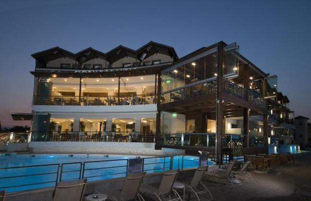 фотографии Cosmopolitan Hotel & Spa изображение №20