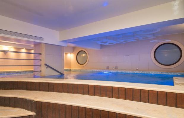 фото отеля Cosmopolitan Hotel & Spa изображение №17