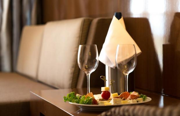 фото отеля Cosmopolitan Hotel & Spa изображение №9
