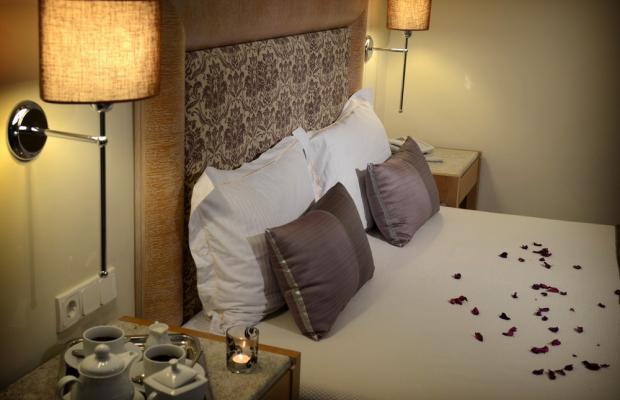 фотографии Danai Hotel & SPA изображение №8