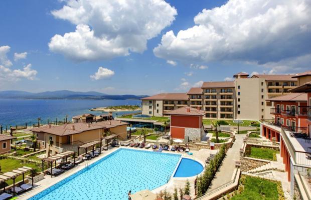 фотографии отеля Euphoria Aegean Resort & Spa изображение №3