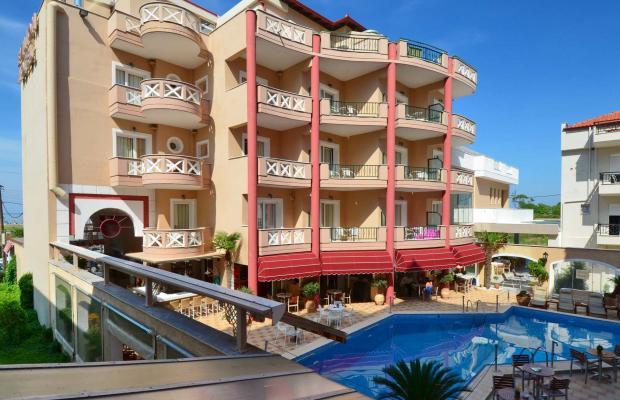 фото отеля Evilion Sea & Sun (Evilion-Stilvi Hotel) изображение №1