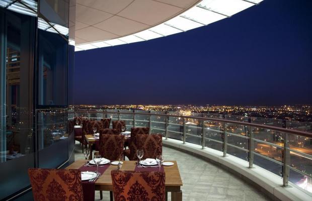фото Dedeman Konya Hotel & Convention Center изображение №34