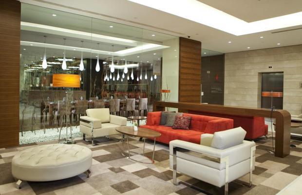 фотографии отеля Hilton Garden Inn Konya изображение №11