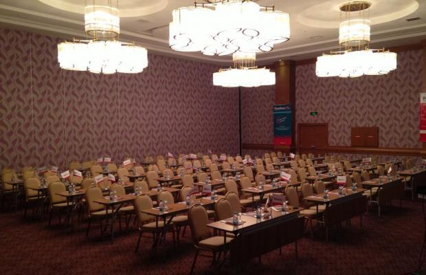 фотографии Anemon Konya Hotel изображение №24