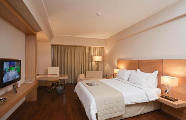 фото Anemon Konya Hotel изображение №10