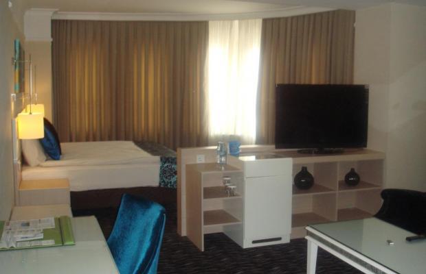 фото отеля Pasapark Karatay Hotel изображение №25