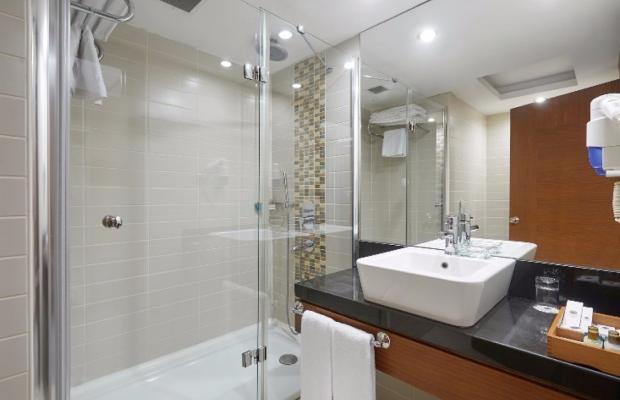фотографии отеля Kordon Hotel Pasaport изображение №3