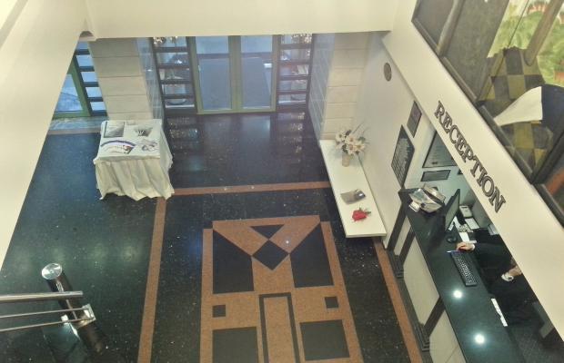 фотографии отеля Marla изображение №3