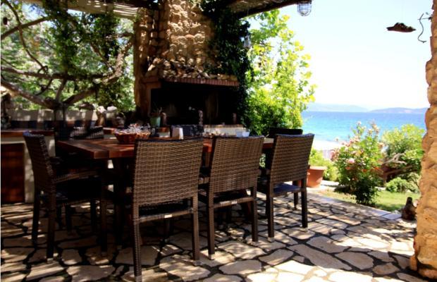 фото Villa Paradise изображение №14