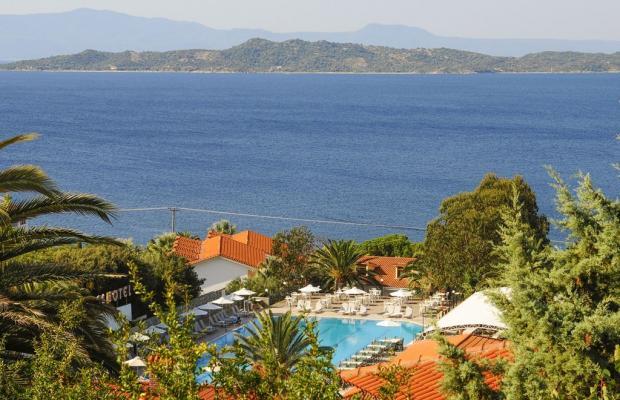 фотографии отеля Aristoteles Holiday Resort & Spa изображение №19