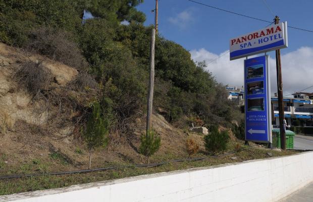 фотографии отеля Panorama Spa изображение №15