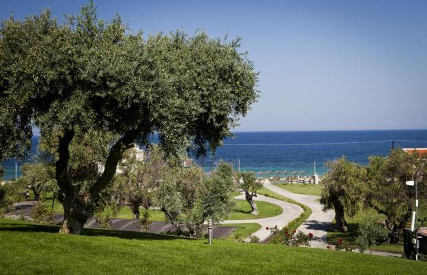 фотографии отеля Athos Villas изображение №23