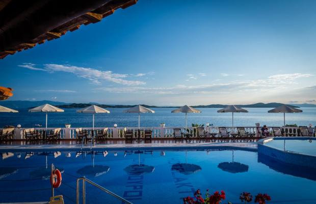 фото отеля Akti Ouranoupoli Beach Resort изображение №13