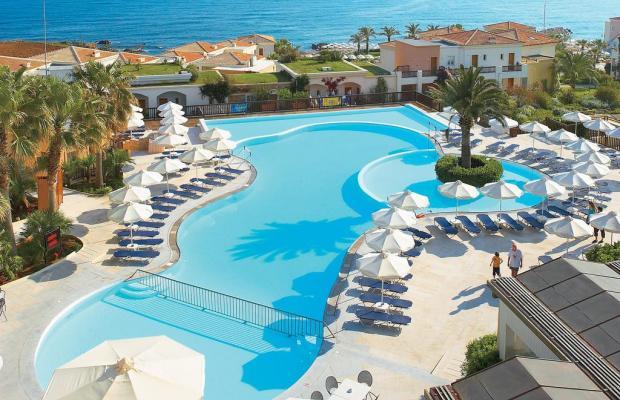 фото Grecotel Club Marine Palace & Suites изображение №2