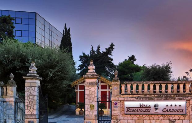 фото отеля Mercure Villa Romanazzi Carducci изображение №37
