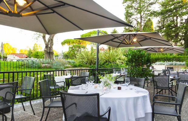 фотографии Mercure Villa Romanazzi Carducci изображение №24