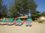 Sea Front Beach Huts, Гостевой дом
