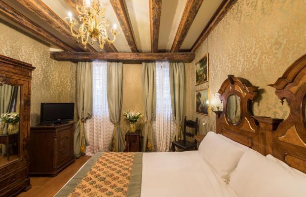 фотографии отеля Casa Nicolo Priuli изображение №31
