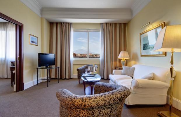 фото Mercure Catania Excelsior (ex. Grand Hotel Excelsior Catania) изображение №14