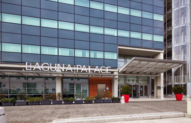 фото отеля NH Laguna Palace изображение №1