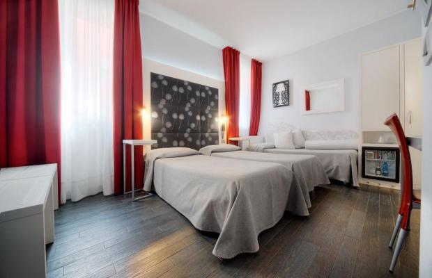 фото отеля Aaron Mestre изображение №45