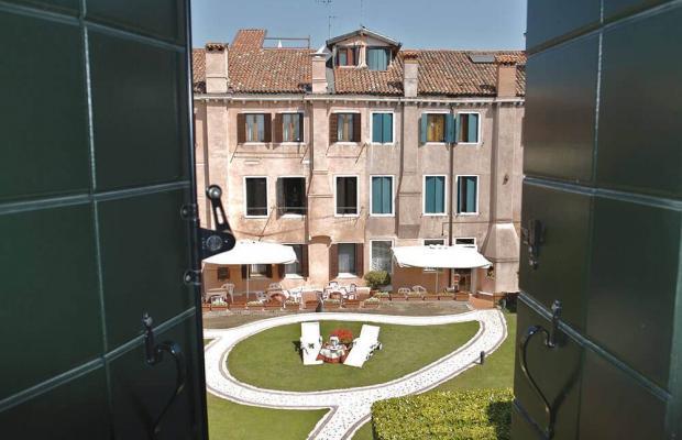 фотографии Hotel Olimpia Venezia (ex. Best Western Hotel Olimpia) изображение №8