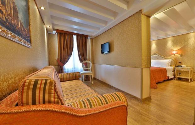 фото Hotel Olimpia Venezia (ex. Best Western Hotel Olimpia) изображение №2