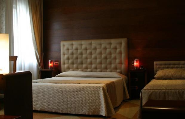 фотографии Abbazia Hotel изображение №32