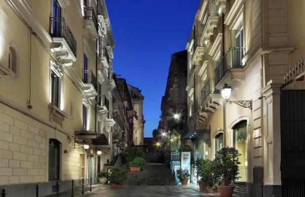 фото отеля Il Principe Hotel Catania изображение №1