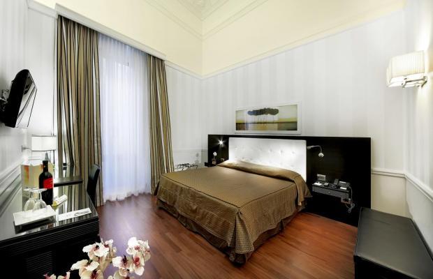 фото Il Principe Hotel Catania изображение №14