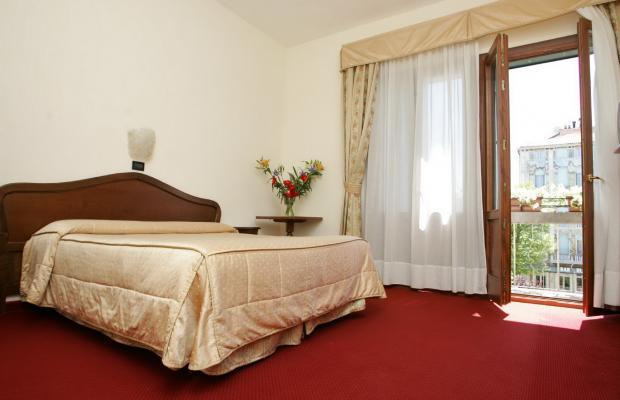 фотографии отеля Cristallo изображение №7