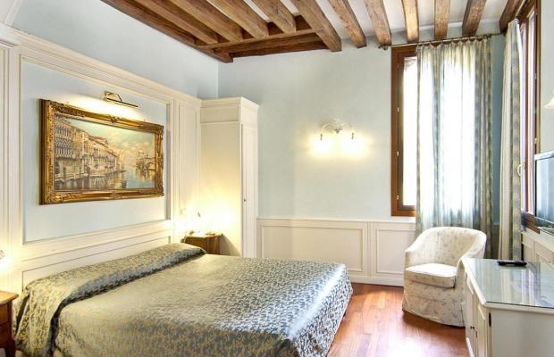 фотографии отеля Palazzo la Scala изображение №7