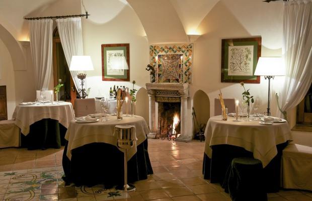 фотографии Villa Cimbrone изображение №36