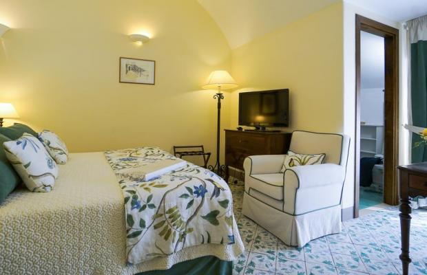 фото отеля Villa Cimbrone изображение №21