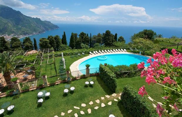фотографии Villa Cimbrone изображение №8