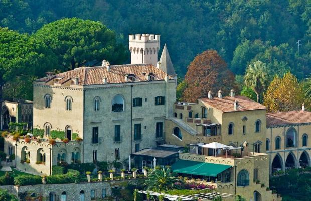 фото отеля Villa Cimbrone изображение №5
