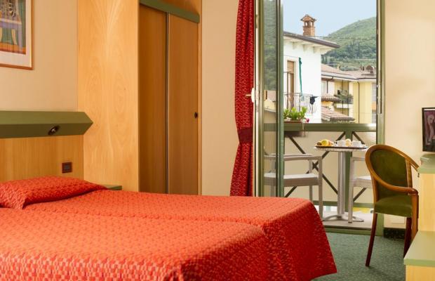 фотографии Sky Pool Hotel Sole Garda изображение №12