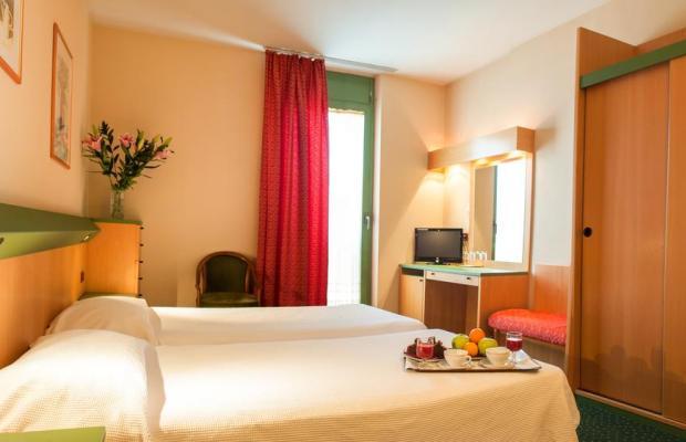 фото Sky Pool Hotel Sole Garda изображение №2