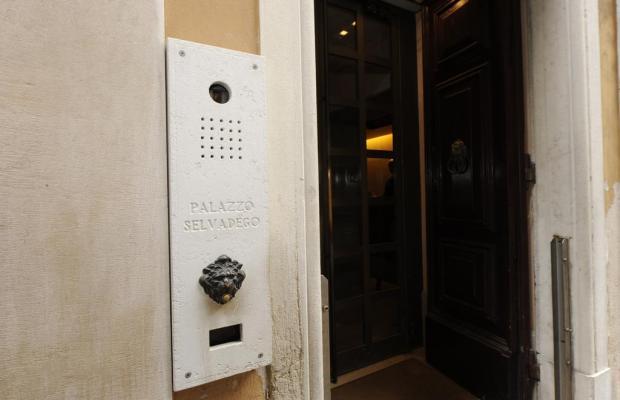 фотографии Palazzo Selvadego изображение №16