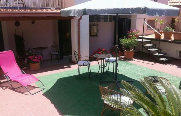 фотографии отеля Al Geranio изображение №3
