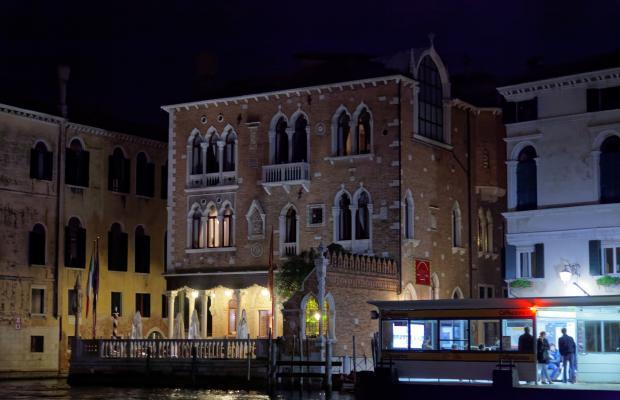 фотографии отеля Palazzo Stern изображение №3