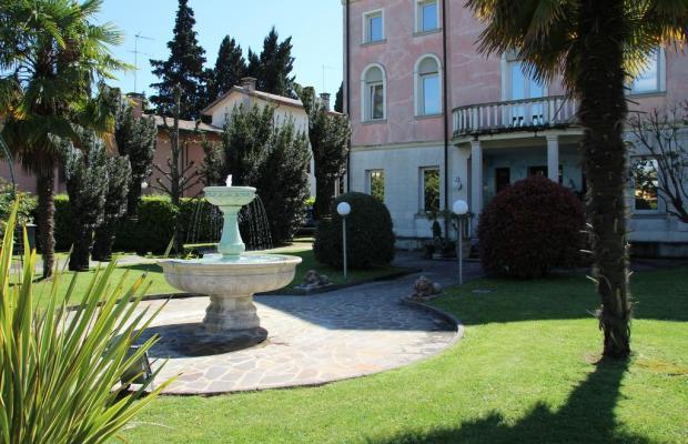 фото Park Hotel Villa Leon D'oro изображение №38