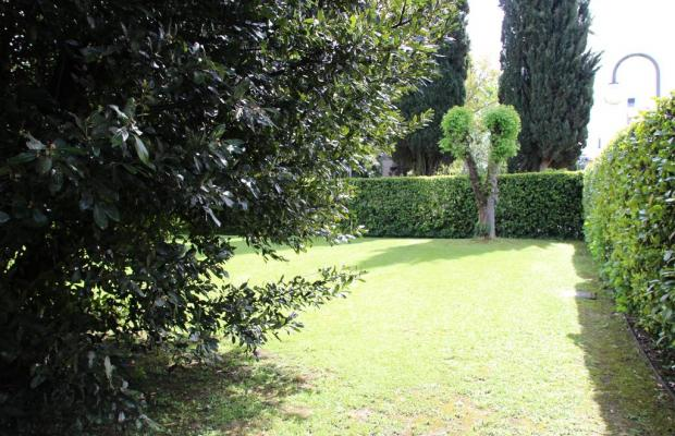 фото Park Hotel Villa Leon D'oro изображение №30