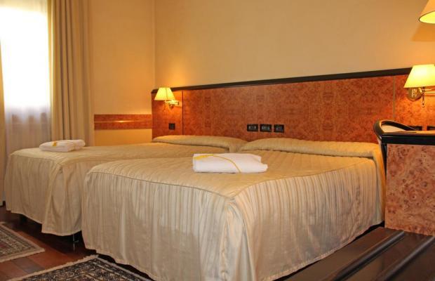 фото отеля Park Hotel Villa Leon D'oro изображение №9